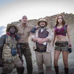 Review: Jumanji: The Next Level (12A)