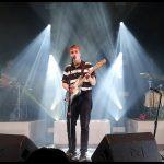 Gig Review: Sam Fender w/ The Pale White