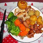 The ultimate Christmas dinner