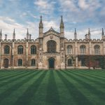 The University of Cambridge accepts controversial Shell donation