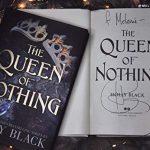 Best Book of 2019: The Queen of Nothing