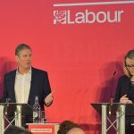 Will the next Labour leader be Kier Starmer or Rebecca Long-Bailey, and will they do a good job?