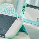 Animal Crossing receives new Switch model