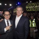 Bob Iger steps down as Disney CEO with immediate effect