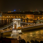 Busy in Budapest: Hungary's beautiful capital
