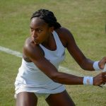Loco for Coco: the future of tennis
