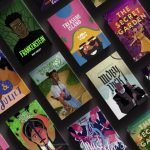 """Books pulled over """"literary blackface"""" accusations"""
