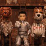 Animation Station: Isle of Dogs (2018)