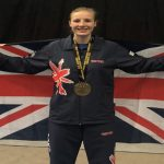 EXCLUSIVE: Team GB and Team Newcastle's Nesta Baxter chats with The Courier