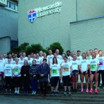 Great North Run places left for Newcastle University's Jubilee Debt Campaign
