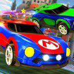 Rocket League gives AbleGamers a boost