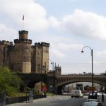 Body found at Castle Keep