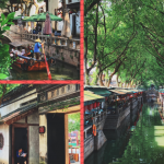 Visiting Suzhou, China: the Venice of the East