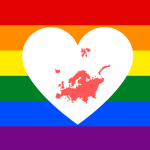 Europe's top five most LGBTQ+ friendly countries