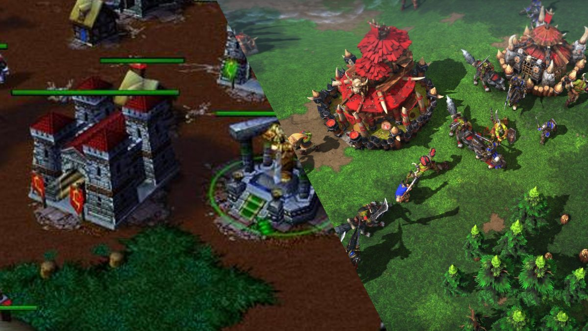Warcraft Iii Reforged Met With Unfavourable Review Scores The