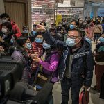 Deadly virus in China poses as the latest health risk