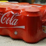 Coca-Cola's plastic perception