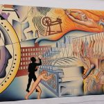 Judy Chicago: a force to be reckoned with