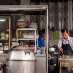 Malaysian Society hosts food fest