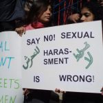 New sexual misconduct survey launches