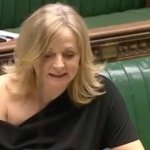 Controversy in Commons: the truth behind the policing of Brabin's shoulder
