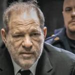 Jury finds Weinstein guilty of rape