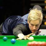 Snooker World Grand Prix: Robertson nabs another ranking title