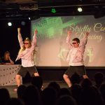 R.A.G Strictly Come Dancing
