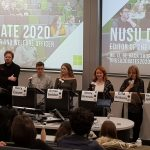 Sabbatical Officer Election Debates