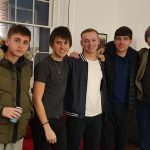 Interview: The Sherlocks