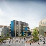 Newcastle University leads new industrial centres