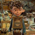 Animation Station: The Boxtrolls (2014)