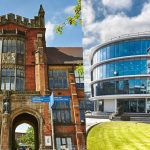 Newcastle and Northumbria University merger underway