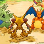 Review: Pokémon Mystery Dungeon: Rescue Team DX
