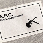 Brand I'm Loving- APC
