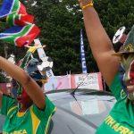 Faf Du Plessis resigns as SA captain
