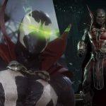Review: Spawn DLC (Mortal Kombat 11)