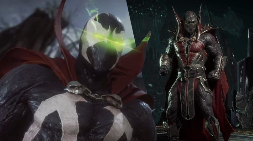 Review Spawn Dlc Mortal Kombat 11 The Courier Online