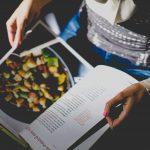 Cookbook spotlight: MOB Kitchen