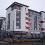 Coronavirus causes accommodation crisis