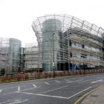 Northumbria University moves all contact hours online