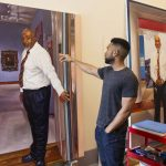 Princeton student honours African American blue collar workers