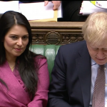 Priti Patel's bullying accusations: Is the Government trying to yeild to much influence over the civil service?