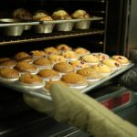 Baking: A recipe for relaxation