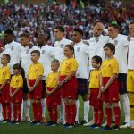 The Courier Sport presents: the England best XI draft Part Two