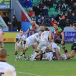 Newcastle Falcons soar into automatic promotion