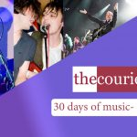 The Courier: 30 days of music - Day 17