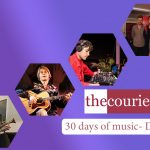 The Courier: 30 days of music - day 26
