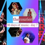 The Courier: 30 Days of Music - Day 7