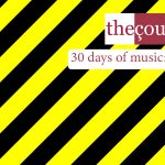 The Courier: 30 days of music - Day 8